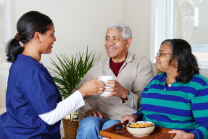 Care-Worker-with-Old-Couple